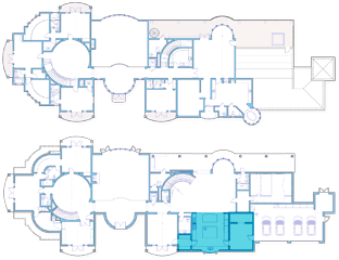 Kitchen Floor Plan Diagram